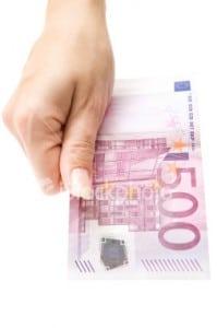 Snel Geld Lenen 500 Euro