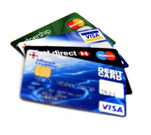 online kredietkaart