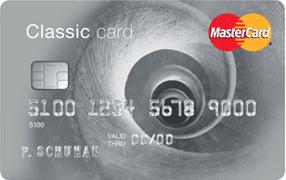 voordelen krediet Kaarten