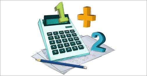 Berekenen persoonlijke lening
